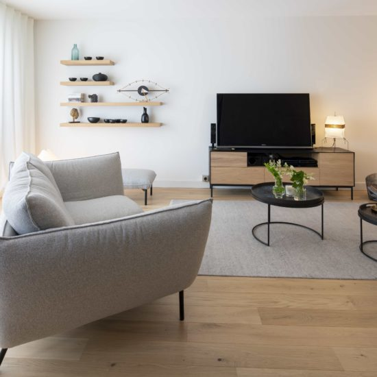 1.Decoration Appartement Nogent sur Marne